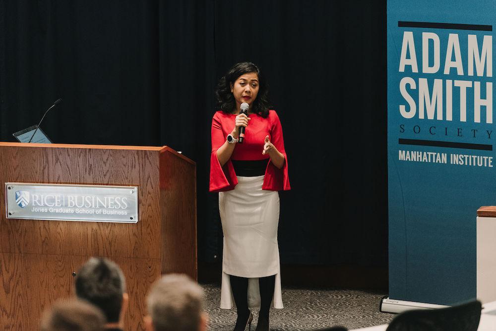 tư duy lãnh đạo: tại sao công ty bạn cần thêm nhiều lãnh đạo nữ?
