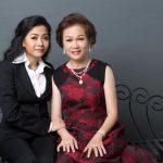 Biến doanh nghiệp gia đình thành một thành phần thực sự của gia đình